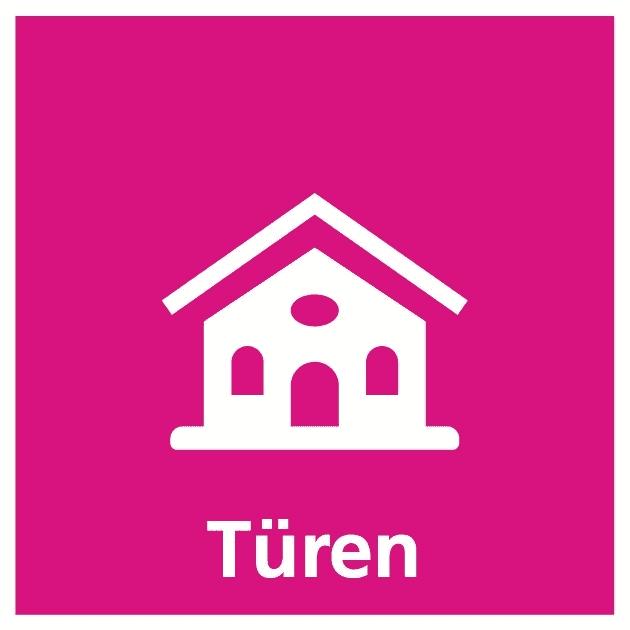 Türenöffnung Rutesheim